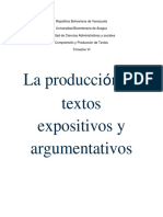 La producción de textos expositivos y argumentativos.docx