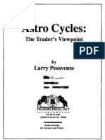 (Trading) Pesavento , Larry - Astro Cycles (the Trader's Viewpoint) (PDF)