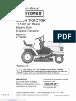 cdd161305-Manual de partes CRAFTSMAN Lt_1500.pdf
