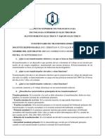 CUESTIONARIO DE MANTENIMIENTO ELECTRICO TRANSFORMADOTES.docx