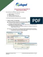 Inicio-de-Operaciones-en-Aspel-SAE-7.0-(Nueva base de datos)