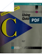 Using QuickC.pdf