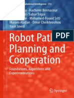 Robot Path Planing and Coorperation