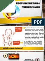 Pencemaran Lingkungan & Penanggulangannya.pptx