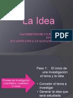 la idea.pdf