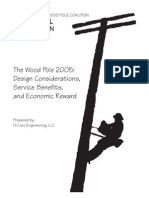 The Wood Pole Tech Bulletin