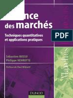 Finance Des Marches