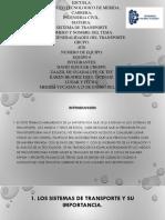 IMPORTANCIA DE LOS MEDIOS DE TRANSPORTE EN MEXICO.pptx