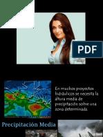 9.Precipitación Media.ppt