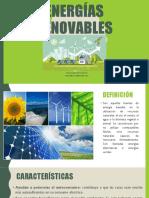 6 Energias Renovables