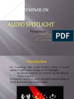 audiospotlightingppt-160404094735
