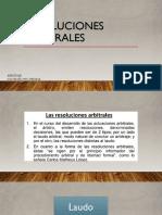 Resoluciones Arbitrales.pdf