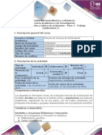 Guía de Actividades y Rúbrica de Evaluación. Paso 4-Trabajo Colaborativo 3.docx