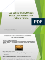 Diplomado Derechos Humanos Laborales Clases 1 y 2.ppt
