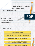 LOGISTICS AND SUPPLY CHAIN MANAGEMENT IN INDIAN ENVIRONMENT.pptx