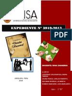 PETICION DE HERENCIA ANALISIS..docx