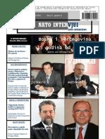 NATO intervjui broj 11