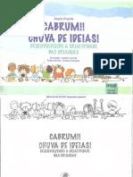 Virgolim, A. M. R. (2014). Cabrum - Chuva de ideias, desenvolvendo a criatividade das crianças.pdf