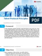 HC110110020 Telnet Protocol Principles.pptx