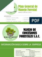 PLAN DE MANEJO MACOFOREST.pptx