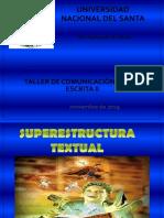 EL PÁRRAFO, TIPOS Y EJEMPLOS.pptx