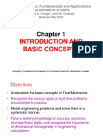 Chapter 1-Introduction and Basic Concepts