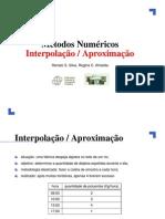 interpolacao