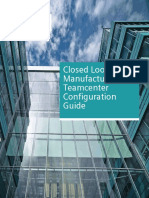 Closed_Loop_Manufacturing_for_Teamcenter-Configuration_Guide