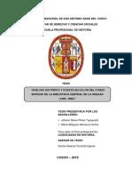 ANALISIS HISTORICO Y PUESTA EN VALOR DEL FONDO ANTIGUO DE LA BIBLIOTECA CENTRAL DE LA UNSAAC 1495-1899.pdf