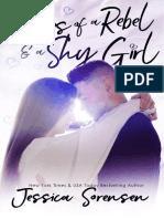 Rebels & Misfits 02 - Rules of a Rebel & Shy Girl - Jessica Sorensen.pdf