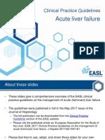 Acute-liver-failure_EASL-2017