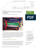 La formación del docente en lenguas extranjeras _ Magisterio (4)