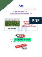 Agri Mantra