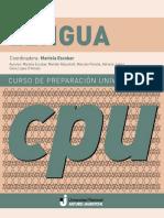 ESCOBAR Mariela (coord) - Lengua Curso de preparacion universitaria UNAJ.pdf