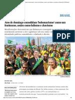 Atos de domingo consolidam 'bolsonarismo' como um fenômeno, assim como lulismo e chavismo _ Brasil _ EL PAÍS Brasil.pdf