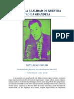 AFIRMA LA REALIDAD DE TU PROPIA GRANDEZA - Neville Goddard.pdf