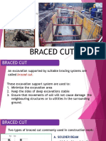 Braced Cut Powerpoint