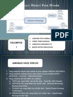 Hasil Diskusi Materi Peta Minda KELOMPOK 1.pptx