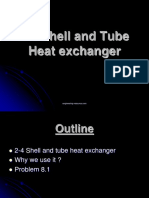 2-4 Shell and Tube Heat exchanger (Problem).ppt