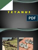 TETANUS2019