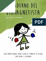 Cuaderno Del Biomagnetista 0.1