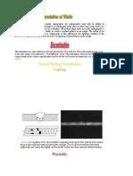 weld radiographs.doc