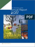 Annual Report Skol 2011