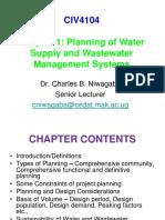 CIV4104 Ch1 Lecture 1
