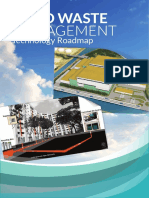 Solid Waste Management Technology Roadmap