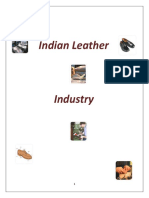 Indian Leather Industry