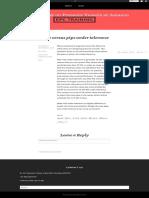 Plate Versus Pipe Under Tolerance – EPC Training