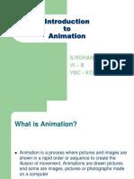 Rohan - Introduction - Animation