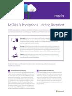 MSDN_Subscriptions_Lizenzierung_online.pdf