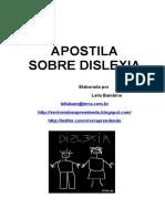 APOSTILA SOBRE DISLEXIA.pdf